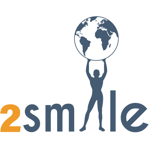 logo 2smile